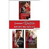Harlequin Desire May 2017 - Box Set 2 of 2: An Anthology