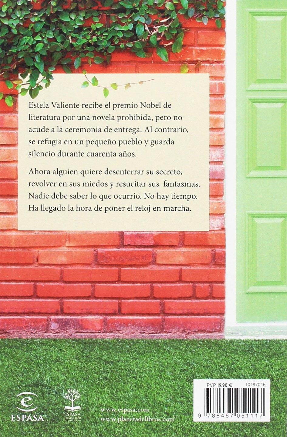 La hora de las mujeres sin reloj: Mamen Sánchez: 9788467051117: Amazon.com: Books