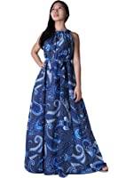 MayriDress Women's Maxi Dress Long Summer Floral Plus Size Clothing
