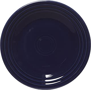 product image for Fiesta 9-Inch Luncheon Plate, Cobalt
