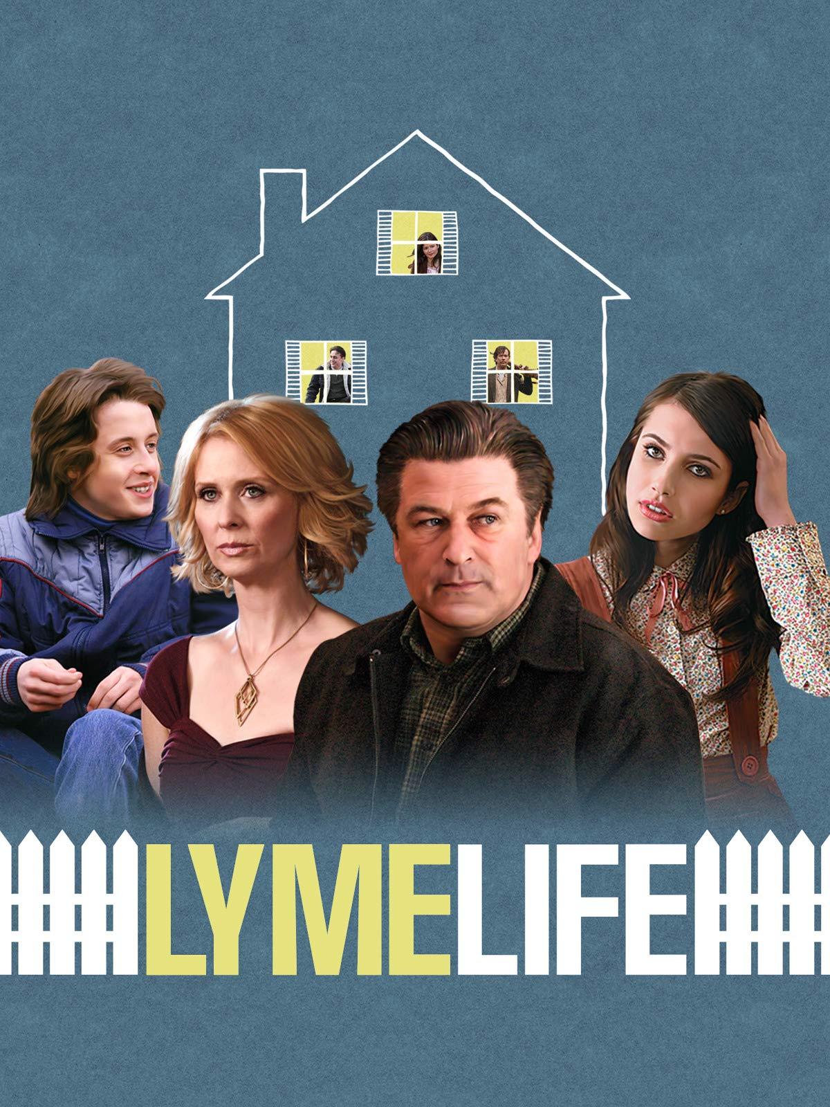 Lymelife on Amazon Prime Video UK
