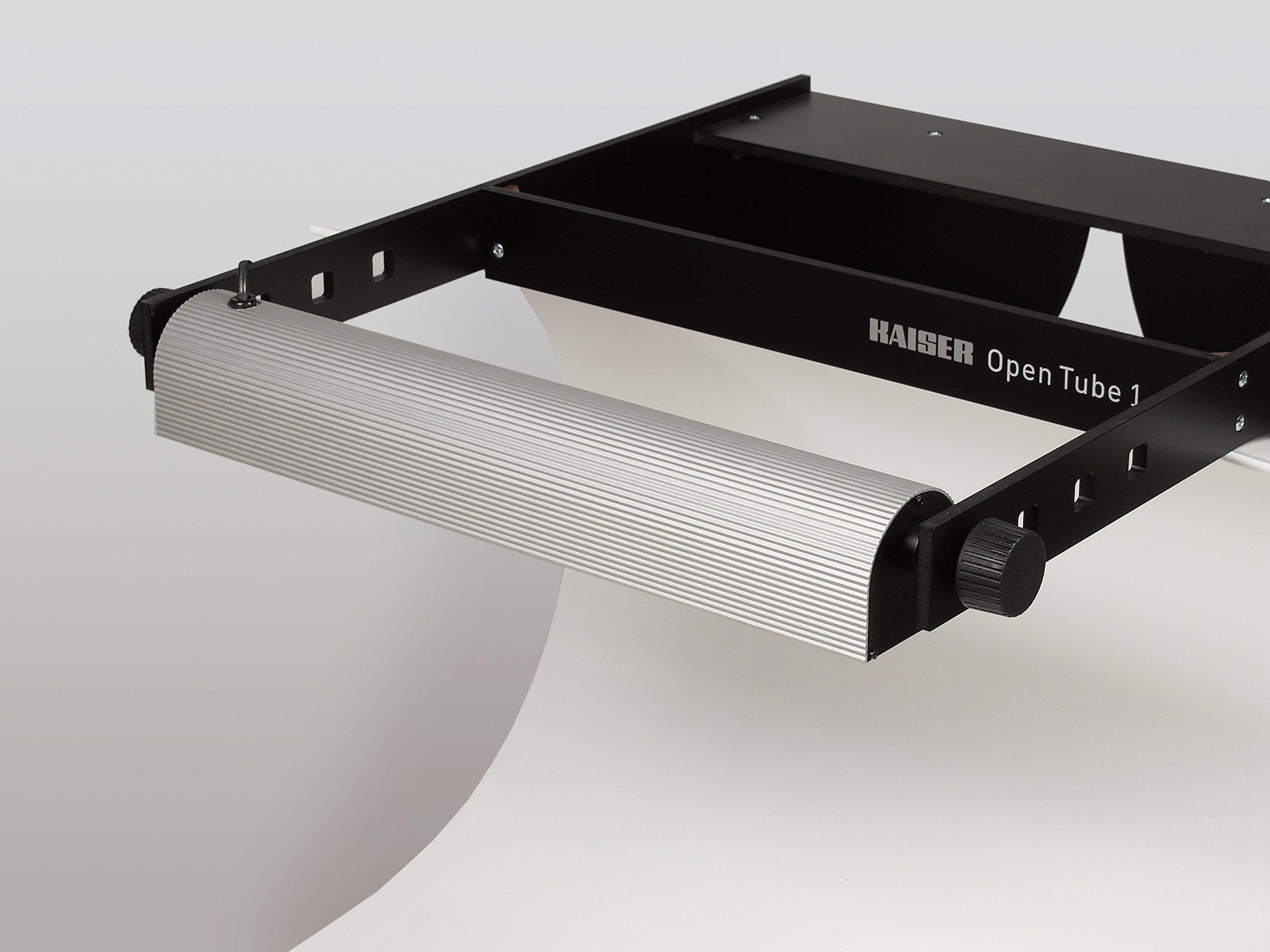Kaiser Lighting 5884-modulo by Kaiser Open Tube 1 by Kaiser