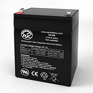 Black & Decker Replacement 243213-00 Battery for CS100 and CST2000 tools - This is an AJC Brand Replacement