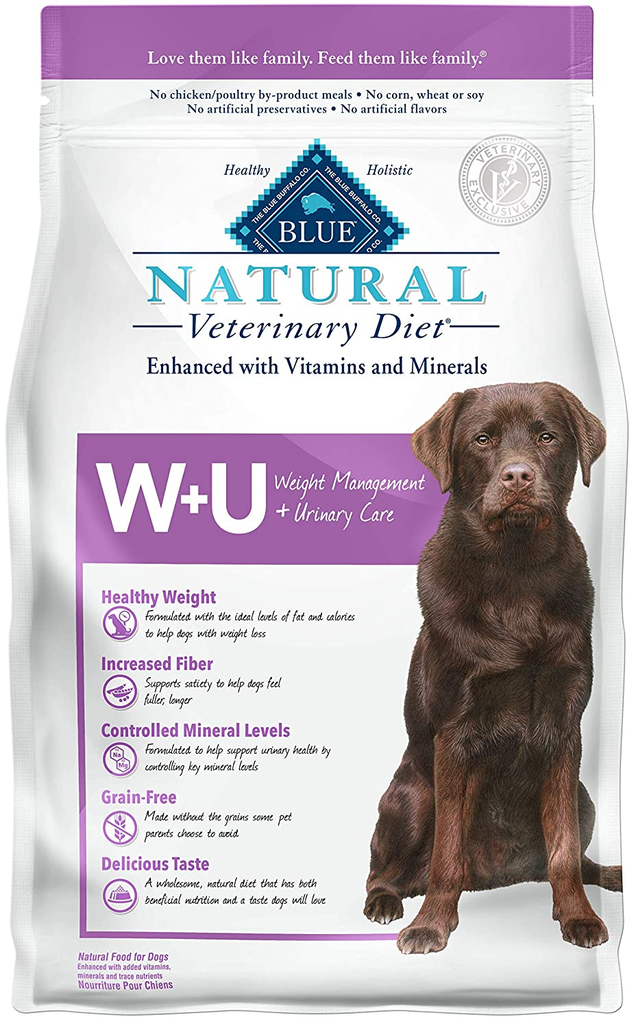 Top 5 Best Dog Food to Prevent Urinary Tract Infections - Buyer's Guide 4
