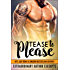 Tease to Please: Extraordinary Author Excerpts Featuring NYT, USA Today & Amazon Bestselling Authors