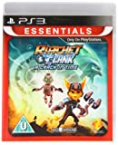 Ratchet and Clank: A Crack in Time: PlayStation 3 Essentials (PS3)