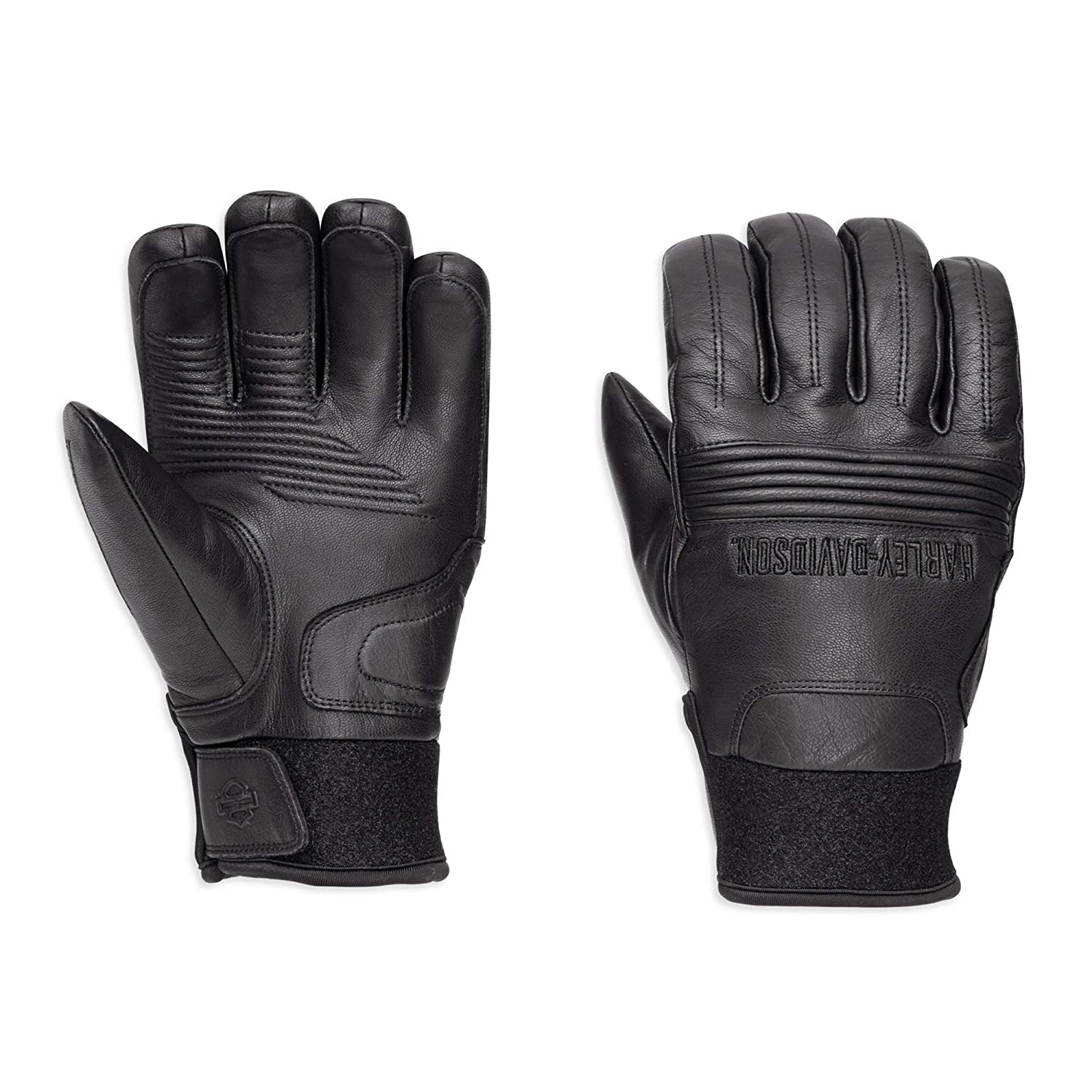 Harley-Davidson Cyrus Insulated Waterproof Gloves}