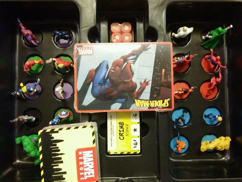 Marvel Heroes: Amazon.es: Juguetes y juegos