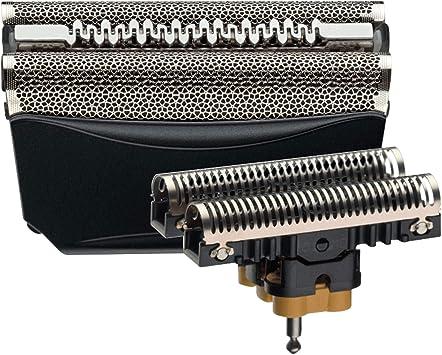 Braun 610027 Kombipack 51B EU - Cuchilla de repuesto, color negro: Amazon.es: Salud y cuidado personal