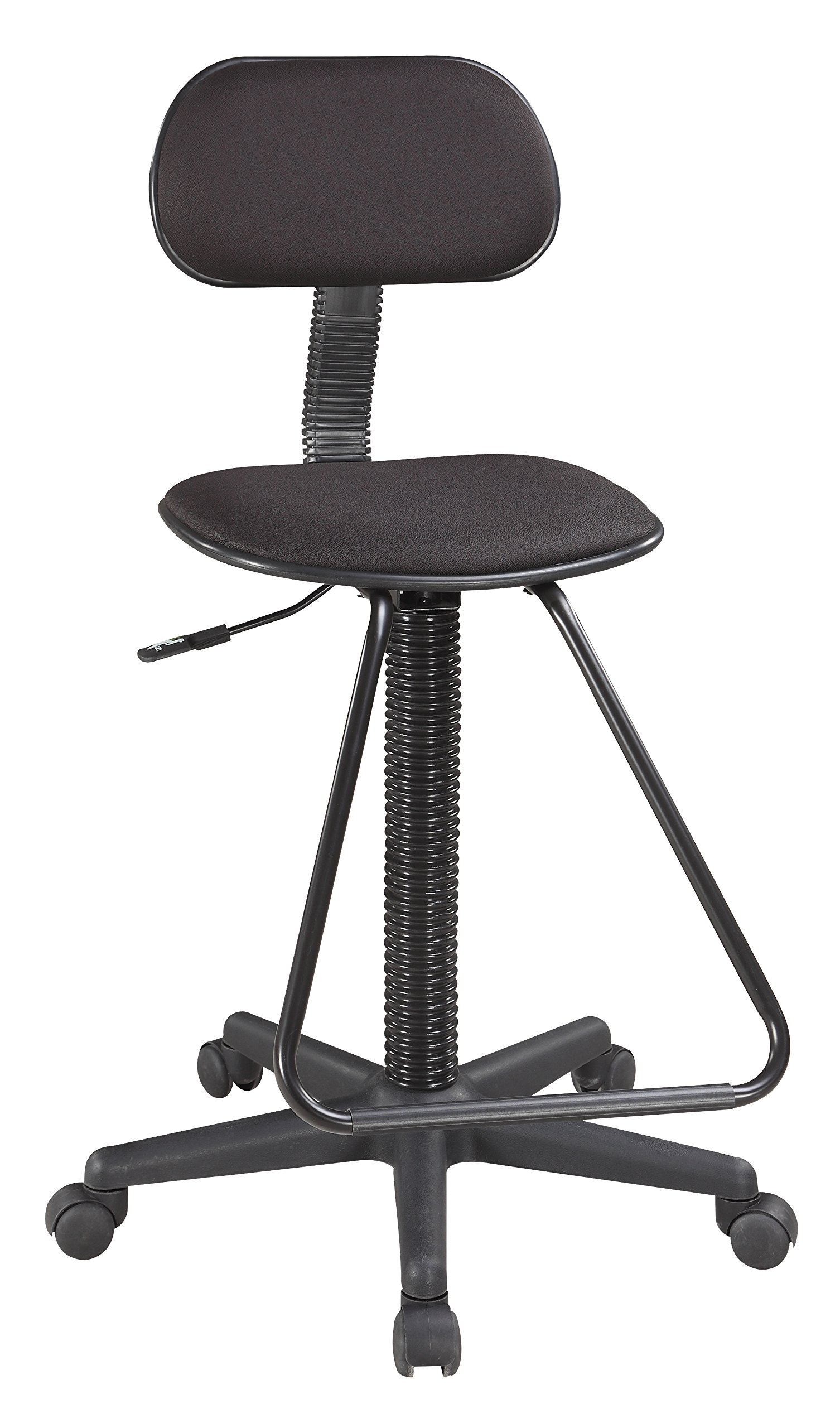 Alvin CH213 Drafting Height Economy Chair