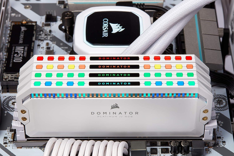 Corsair Dominator Platinum Rgb 32gb Ddr4 3200mhz C16 Computer Zubehör