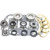 Ecklers Premier Quality Products 57-133283 Chevy Axle Bearing Rear
