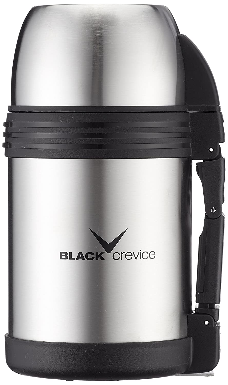 Black Crevice Thermos/kühlkanne, Silber, BCR2728 BLBMJ|#Black Crevice BCR2728_silber-1