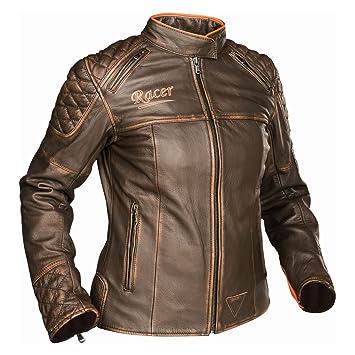 Amazon blouson moto cuir femme