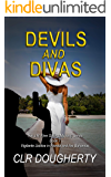 Devils and Divas (J.R. Finn Sailing Mystery Series Book 7)