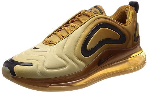 Air MAX 720 AO2924 001: Amazon.es: Zapatos y complementos