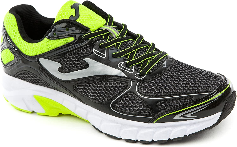 Zapatillas Joma VITALY Men 817 Negro-Fluor - Color - Negro, Talla - 44: Amazon.es: Zapatos y complementos
