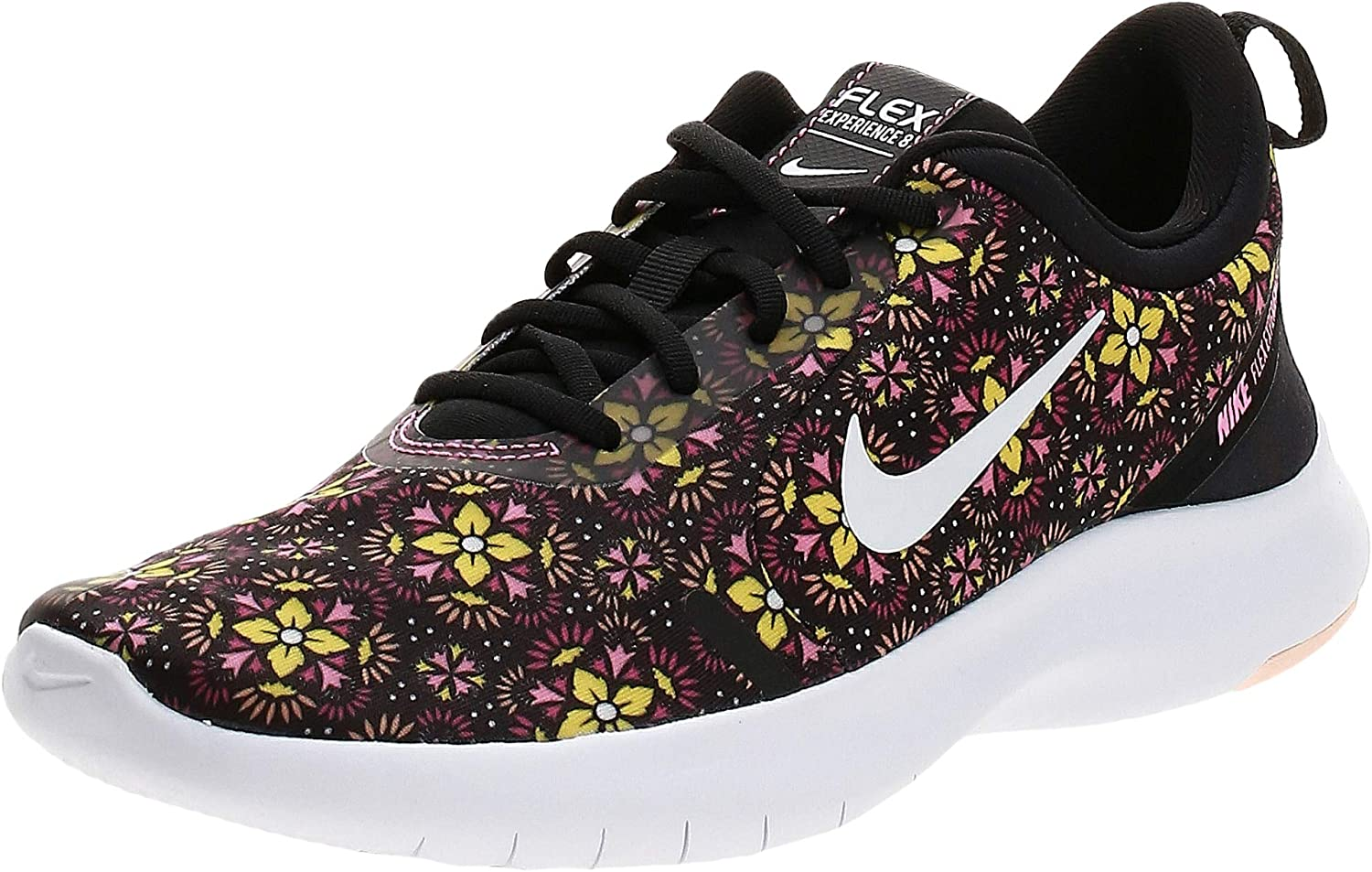 Nike Women's Flex Experience Rn 8 Se Ankle-High Fabric Training Shoes