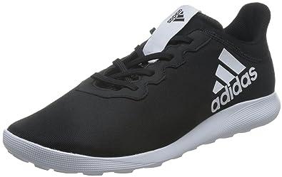 adidas X 16.4 TR Fussball Indoor Schuhe (IN) Herren   cblack/ftwwht/cblack