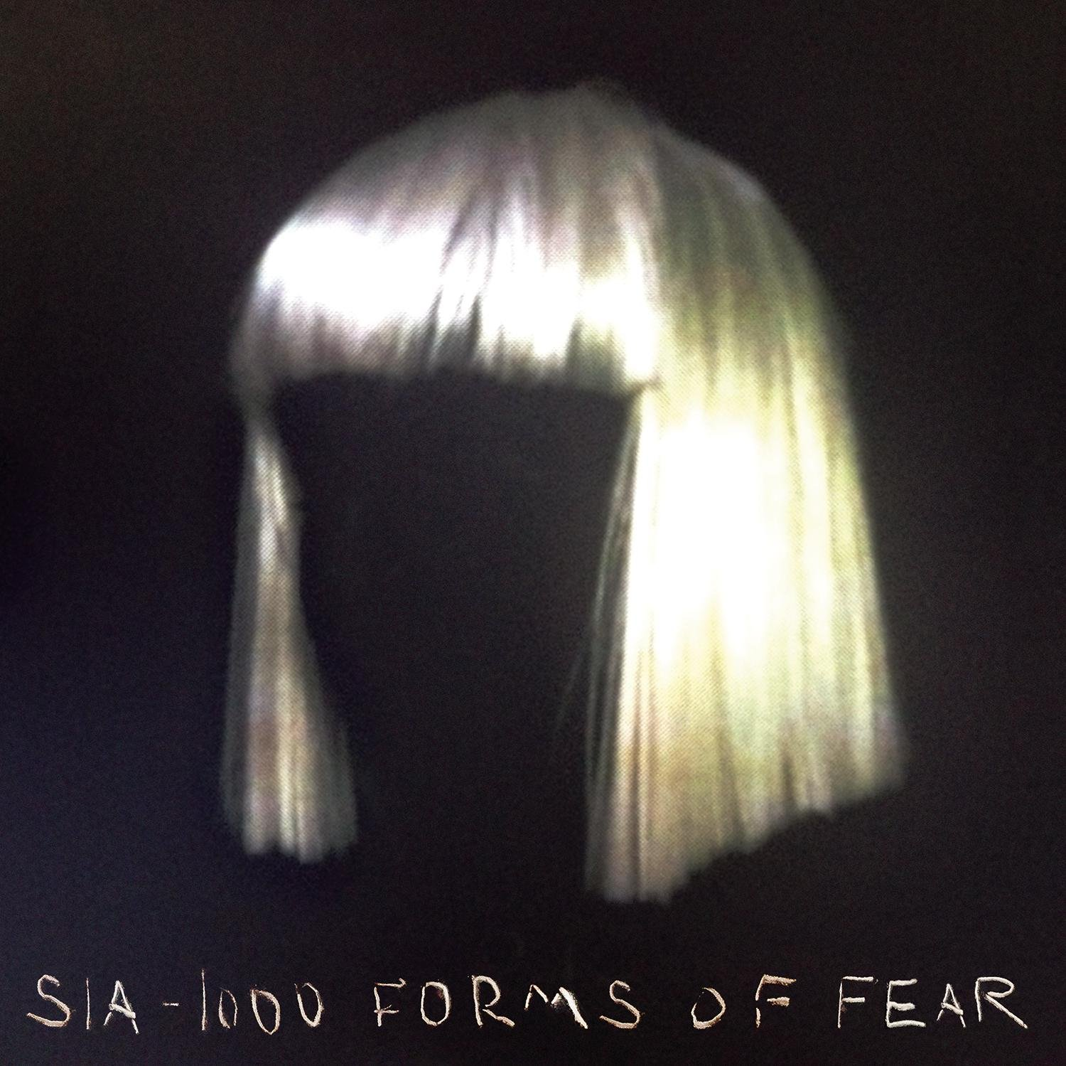 Sia - 1000 Forms Of Fear - Amazon.com Music