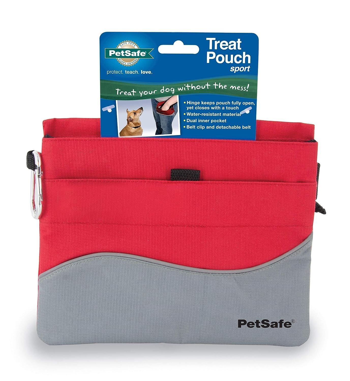 Durable PetSafe Treat Pouch Sport Convenient Dog Training Accessory