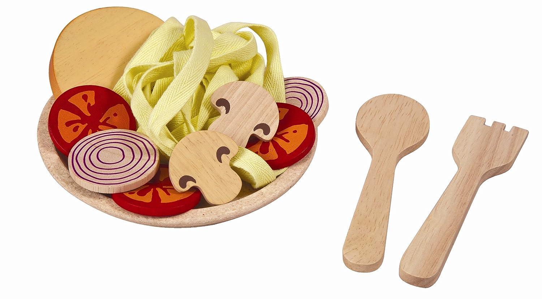 PlanToys Spaghetti Set