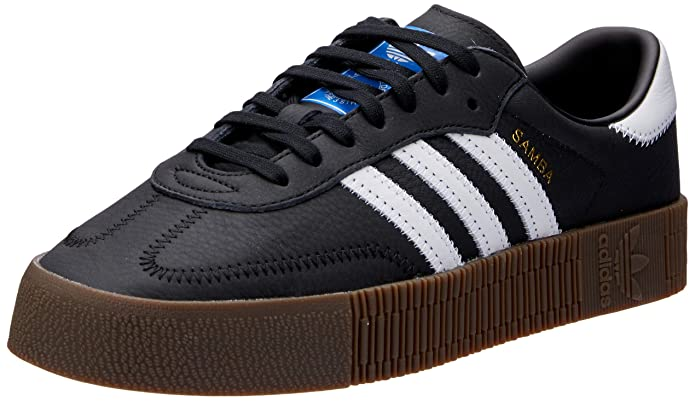 big sale 22be8 077ea adidas Sambarose W, Scarpe da Fitness Donna  Amazon.it  Scarpe e borse