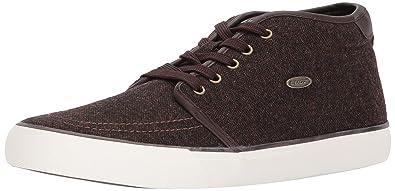 893f3d311fe7e8 Amazon.com  Lugz Men s Rivington Mid Sneaker  Shoes