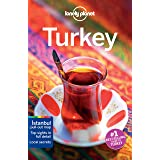 Lonely Planet Turkey 15 (Country Guide)