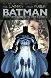 Batman: Whatever Happened To the Caped Crusader? (Batman (1940-2011))