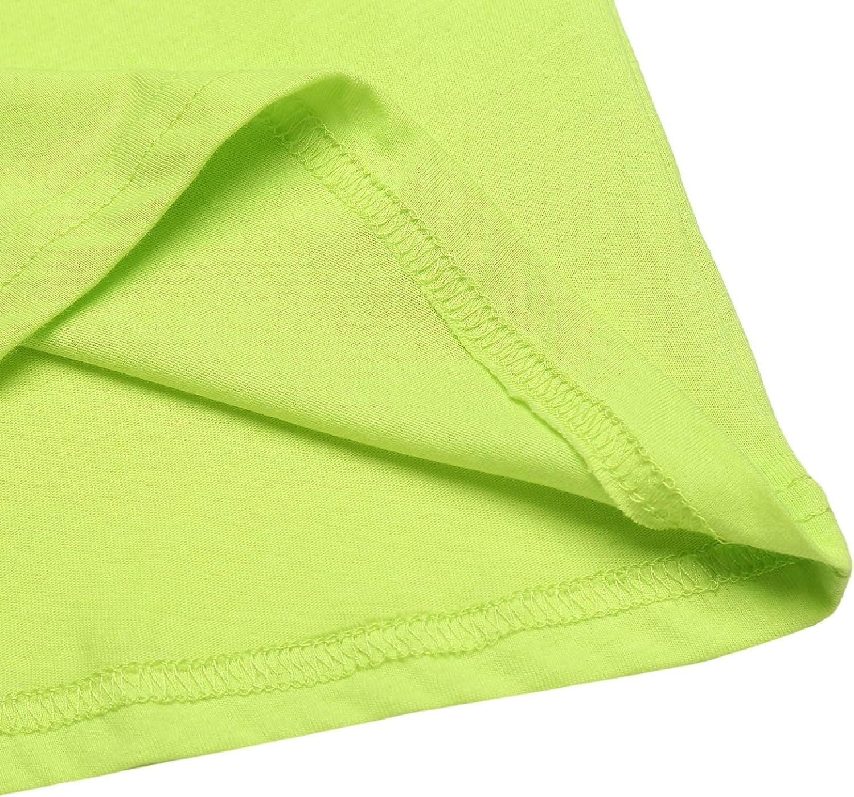 Arshiner Boys Sleeveless Tank Tops Crewneck Tee 3-Pack Undershirts