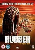 Rubber [Edizione: Regno Unito] [Import anglais]