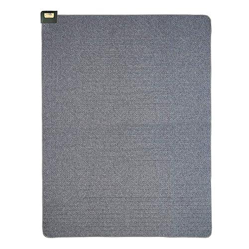 LIFEJOY やわらかい 電気カーペット 3畳 JCU301