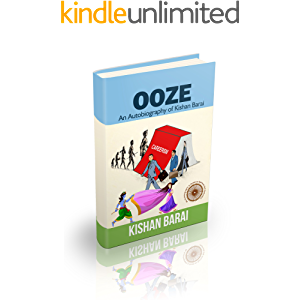 OOZE: Self Motivation from Bhagavad Gita in Modern Times
