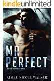 Mr. Perfect (Sinister in Savannah Book 2)