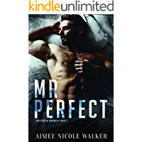 Mr. Perfect (Sinister in Savannah Book 2) book cover