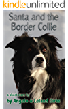 Santa and the Border Collie