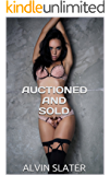 AUCTIONED AND SOLD: ADULT GAMES