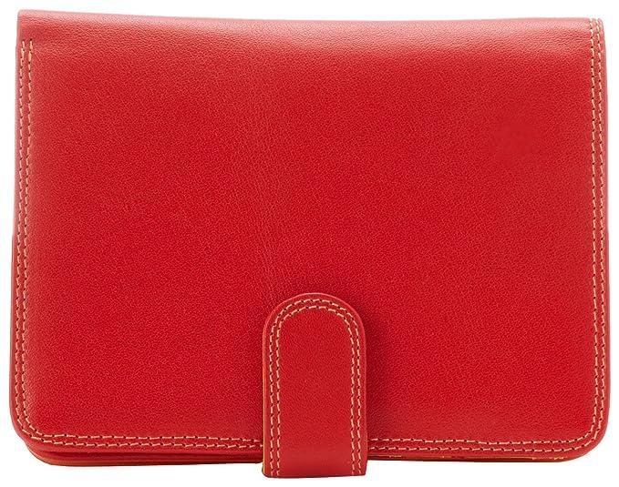 Amazon.com: MyWalit 229 – 12 Monedero, Rojo, talla única ...