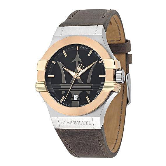 Reloj MASERATI - Hombre R8851108014