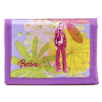 Barbie Monedero, Color Rosa Claro/Morado/Verde y Amarillo ...