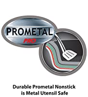 Durable Prometal Nonstick