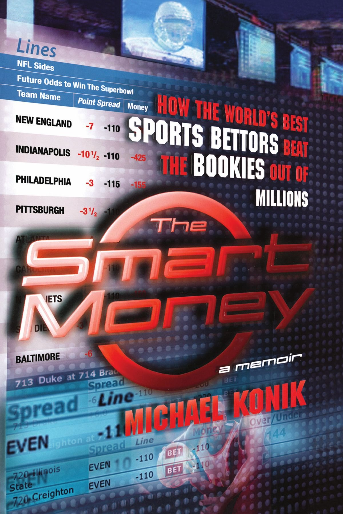successful sports betting stories