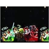 Obrus Star Wars - Mantel de plastico para fiestas y cumpleaños