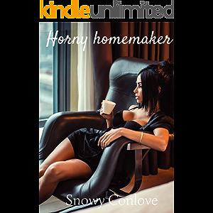 Horny Homemaker