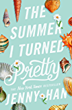 The Summer I Turned Pretty (Summer Series)
