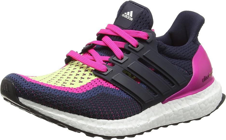 adidas Ultra Boost Zapatillas de deporte.: Amazon.es: Zapatos y ...
