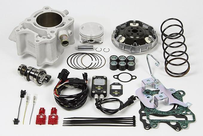 Special Parts Takekawa H.S etapa Eco Alpha 169 CC PCX 01 - 05 - 0153: Amazon.es: Coche y moto