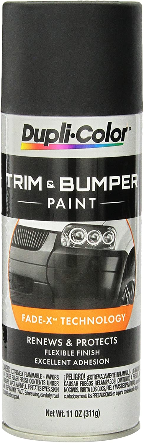 best paint for trim interior - Dupli-Color