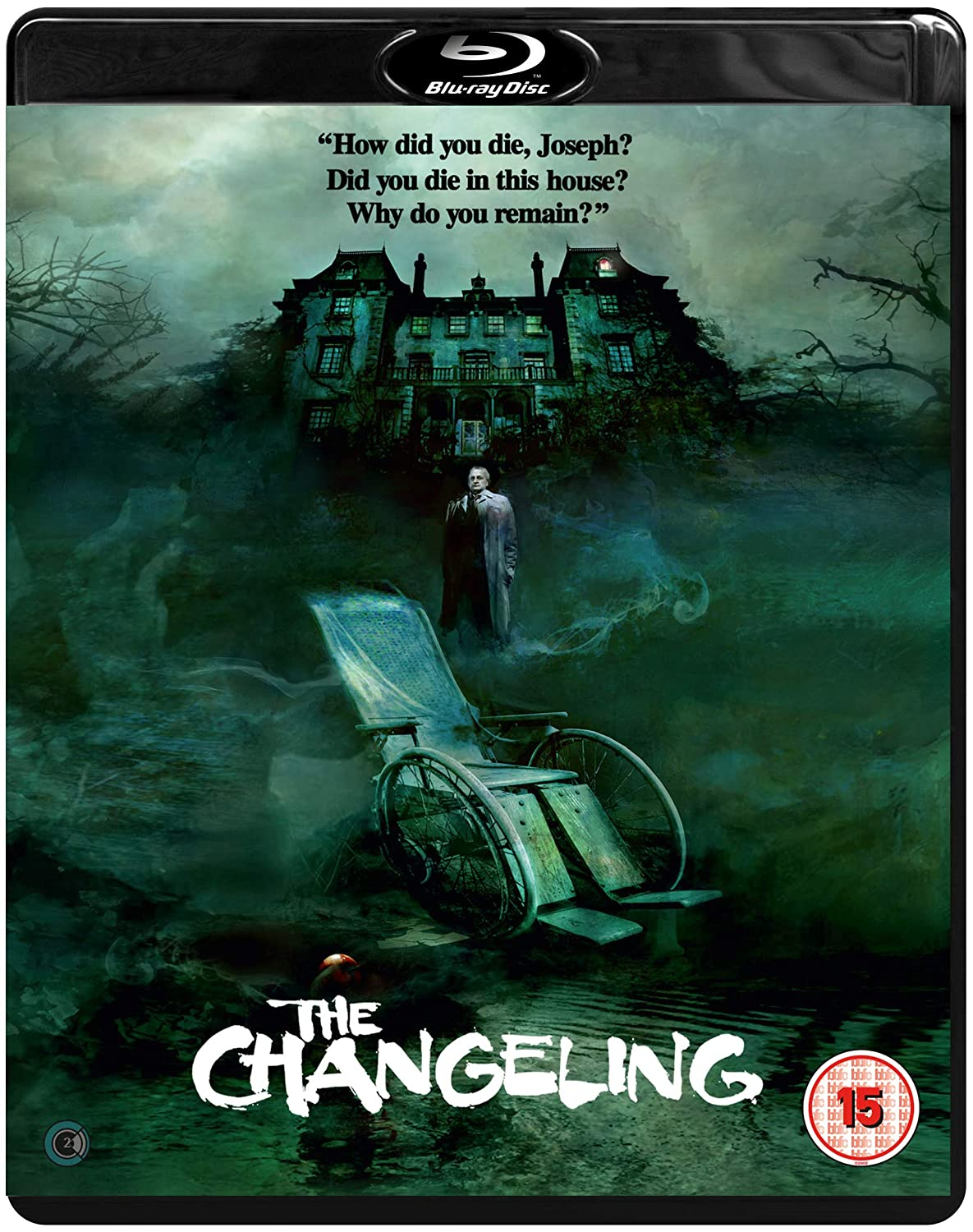 The Changeling (Special Edition) [Blu-ray]